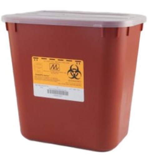 2gal Stackable Sharps Cont.