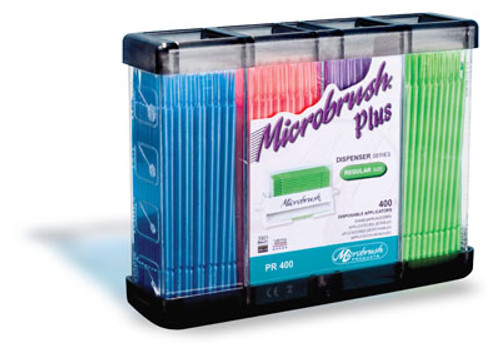 Microbrush Plus Dispenser Series Refills