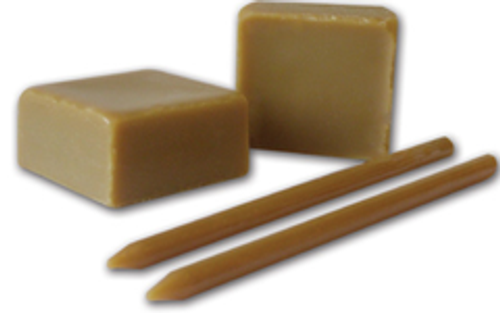 Sticky Wax Brown Sticks