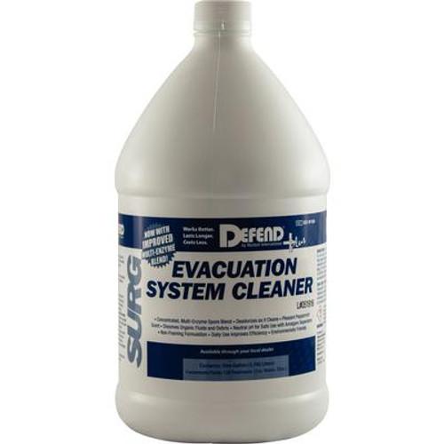 SURG Evacuation System Cleaner 1 Gallon (no pump i