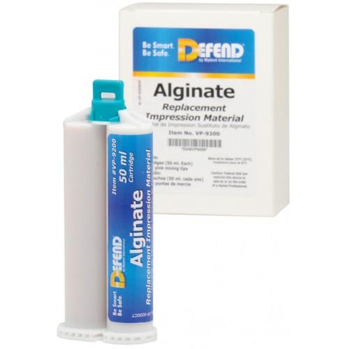Alginate Substitute 50ml Cartridge w/Tips