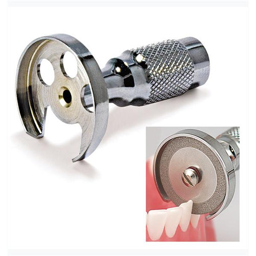 Diamond Disc Safety Guard Metal