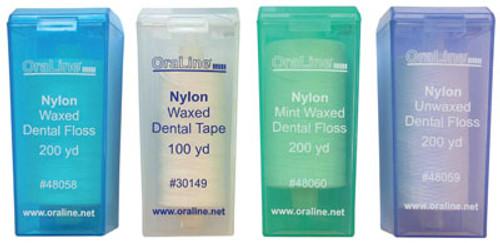 OraLine Dental Floss & Tape