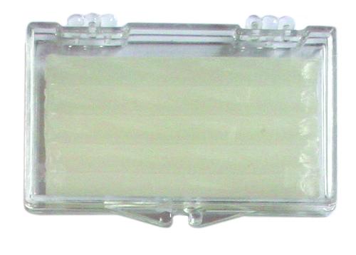 Relief Wax Packets Plain50/Pk