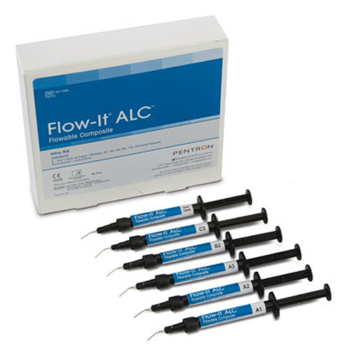 Pentron Flow-It ALC Flowable Composite