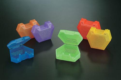 Plasdent Glitter Premium Retainer and Denture Boxe
