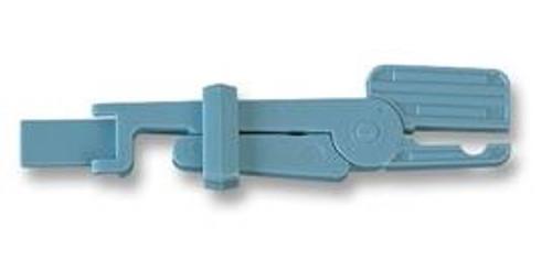 Snap Sensor Holder Blue