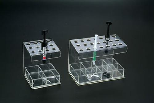 Plasdent Clear Acrylic Organizers