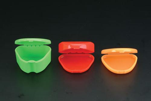 Plasdent Retainer Boxes -Standard & Premium