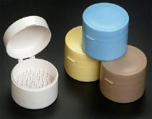 Round Style Cotton Roll Holder