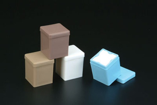 Plasdent Sponge Dispensers