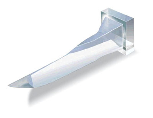 Premier Cure-Thru Reflective Curing Wedges