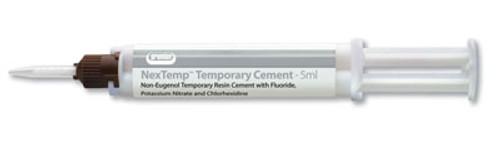 Premier NexTemp Temporary Cement