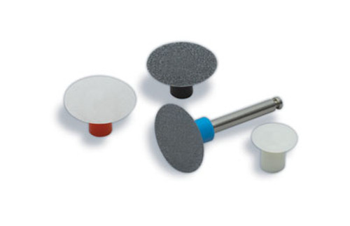 Premier Poli-Pro Disks Composite Polishing System