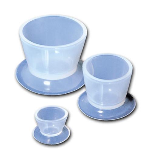 Pulpdent Mini-Bowls
