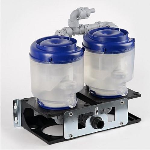 Pureway Eco II Amalgam Separators