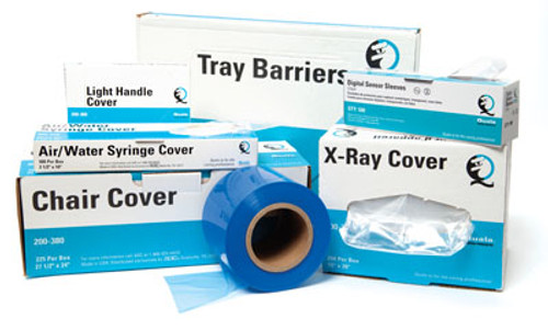 Quala Barrier Products