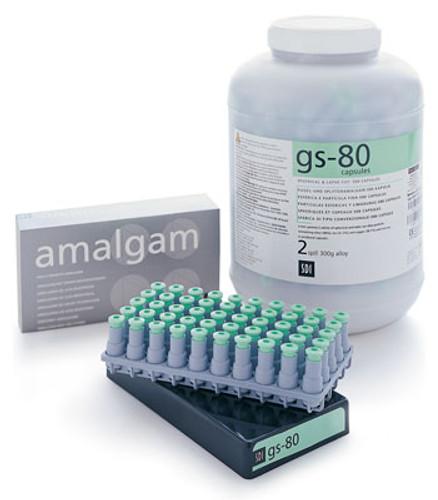 SDI gs-80 Admix Amalgam