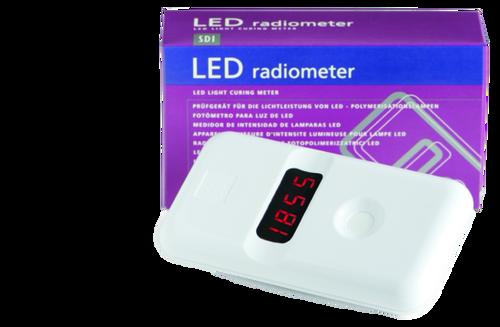 Radiometer LED