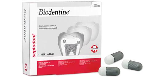 Biodentine Dentin Substitute Unit Dose