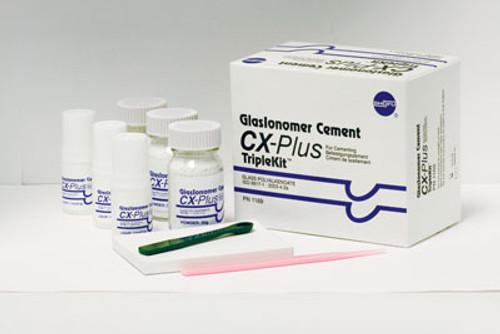 Shofu CX-Plus GlasIonomer