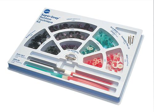 Super-Snap Rainbow Technique Kit