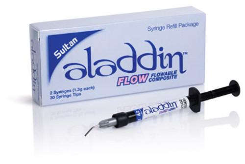 Sultan Aladdin Flow