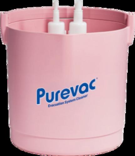 Purevac AutoWalkabout Dispensing Unit