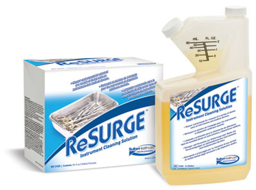 Sultan ReSURGE Instrument Cleaning Solution