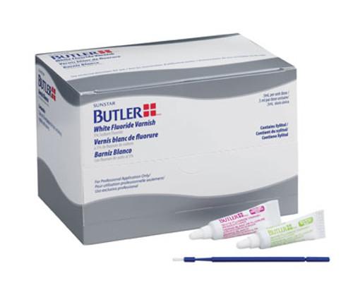 Sunstar Butler Fluoride Varnish
