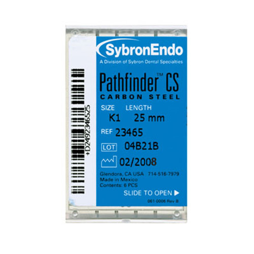 SybronEndo Pathfinder/Pathfinder CS