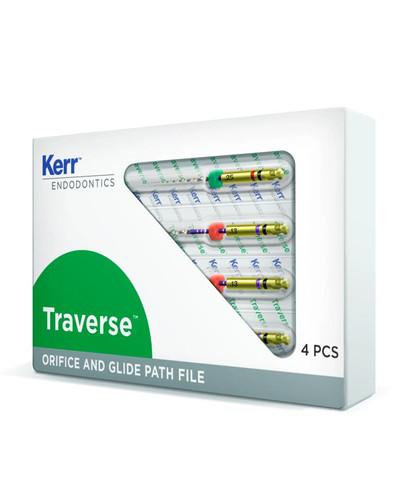 Traverse Files
