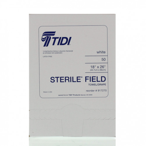 Sterile Drape Sheet
