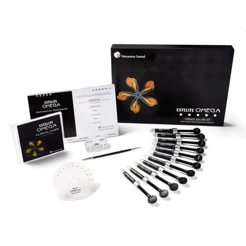 Estelite Omega Deluxe Kit