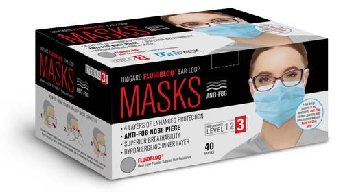 FluidBloq Mask
