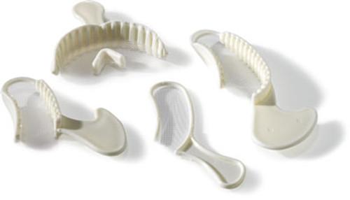 Waterpik Sani-Tray Dual Arch Disposable Trays