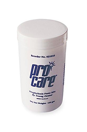 Pro Care Powder- 3.5oz. Mint