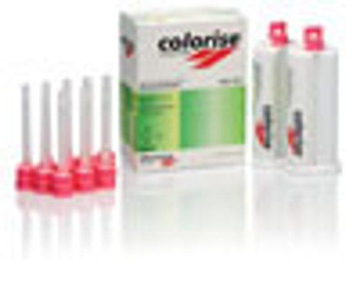 Zhermack Colorise A-Silcone Material