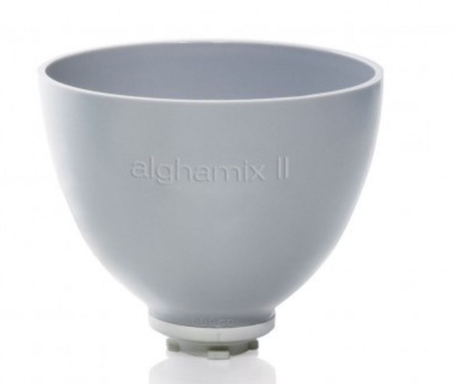 Alghamix II Mixing Bowl Grey