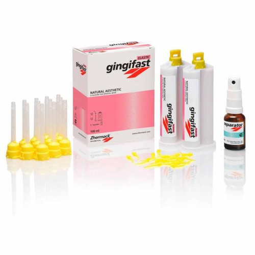 Gingifast Elastic Laboratory A-Silicone