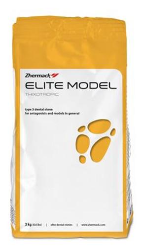 Elite Model Fast 55lb White