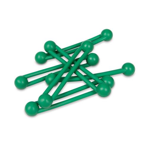 Green Pro-Ties