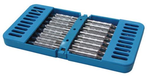 Zirc Compact Cassettes & Accessories