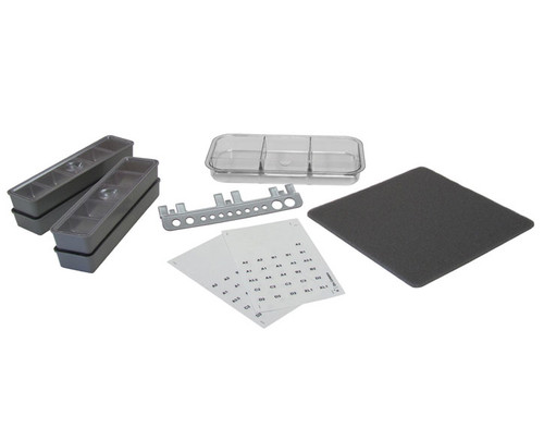 Capsule Composite Kit (without Tub or Cover)