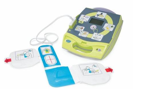 Zoll AED Pedi and Defibrillator