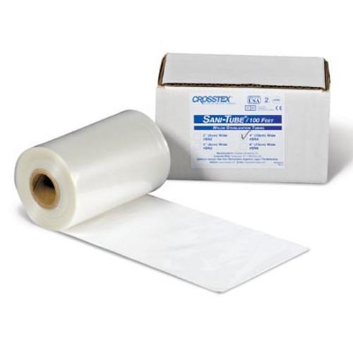Crosstex Sani-Roll Sterilization Tubing
