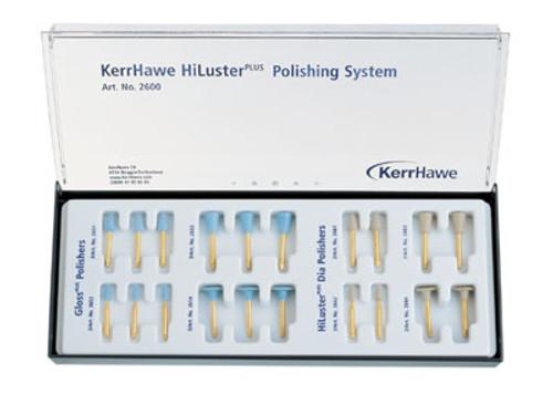 Kerr HiLuster Plus Polishing System