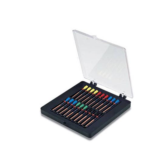 Maillefer Densfil Titanium Obturators