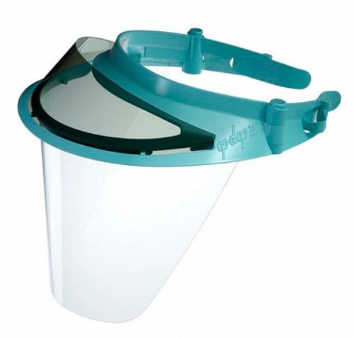Op-d-Op II Visor Face Shields