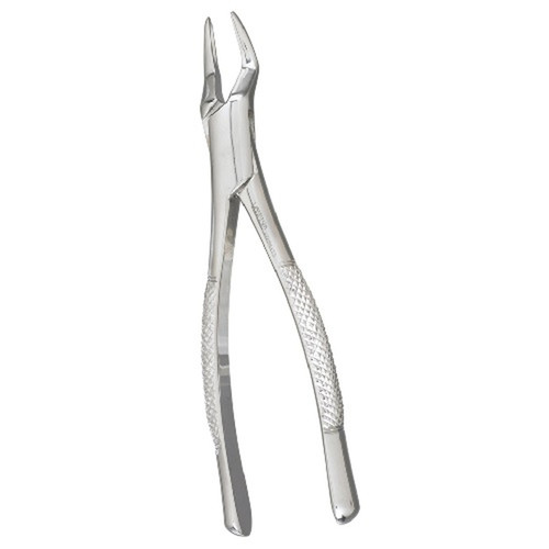Vantage #65 Root Extraction Forceps with Serrations